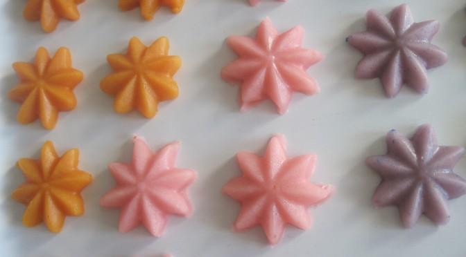 Pâtisserie une passion de mère en filles