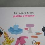 L'imagerie Milan petite enfance