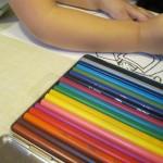 coloriage petite section