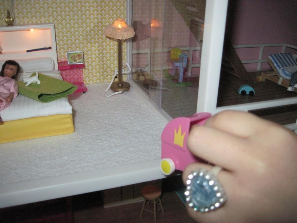 maison de poupée Lundby Stockholm
