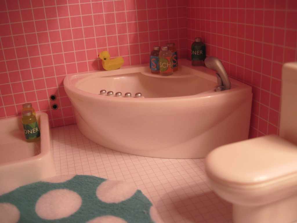salle de bain Lundby Stockholm