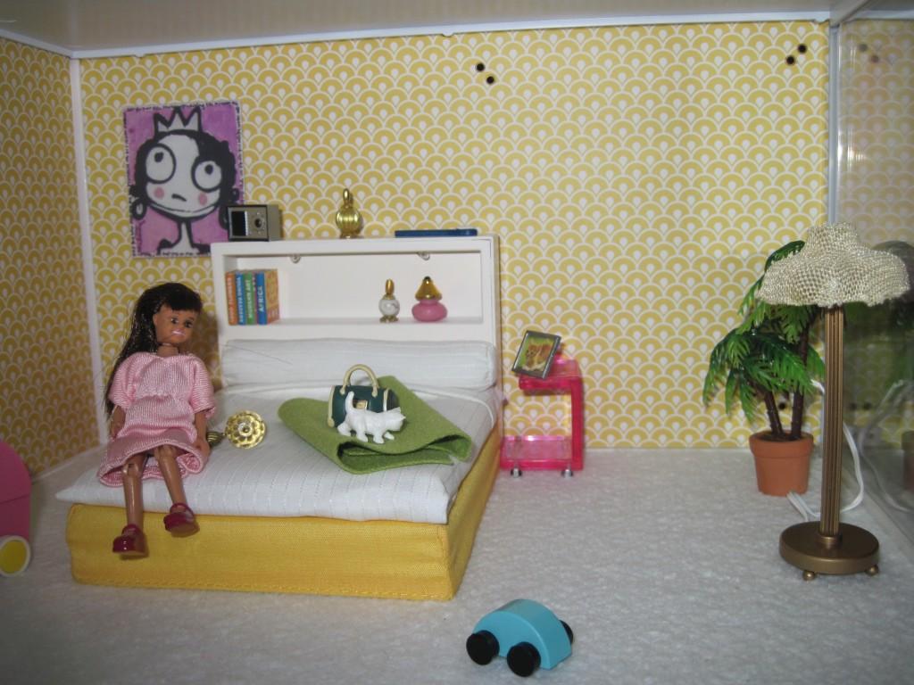 chambre Lundby Stockholm